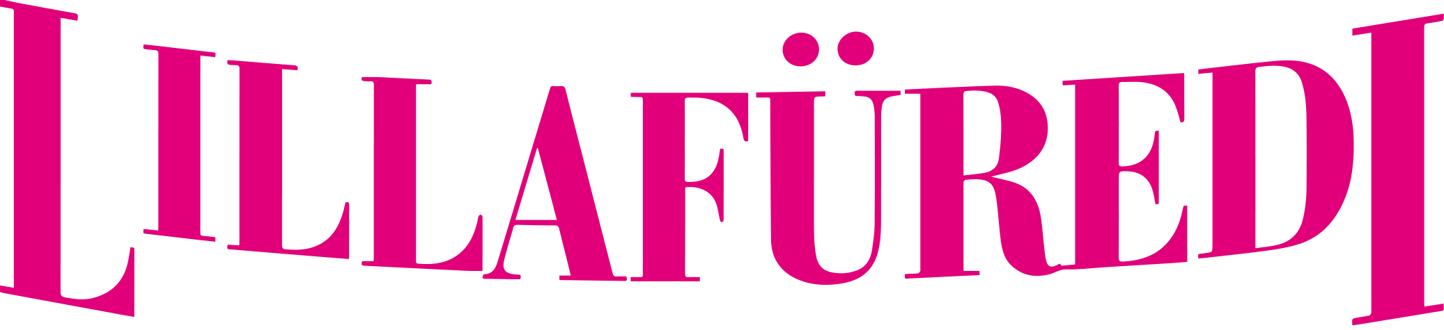 Lilafüredi logo